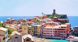 Resort Portovenere, feriehus i Italia : Primatoscana