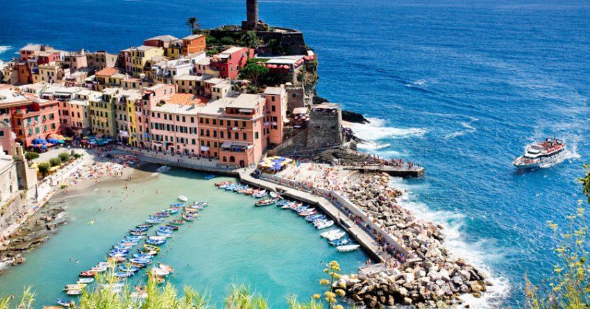 Vi elsker Italia!