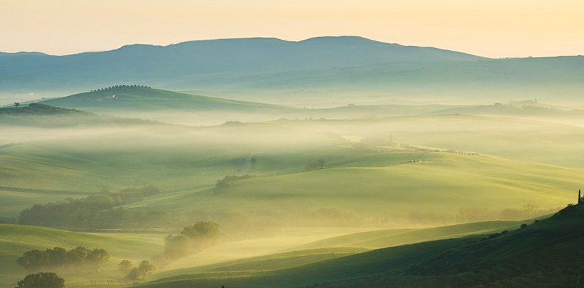 10 steder du MÅ se i Toscana
