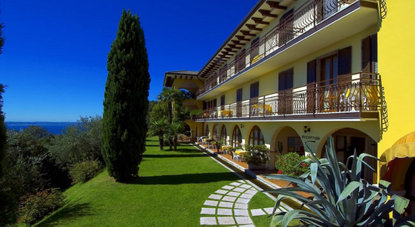 Bilde av rimelige feriehus i Italia