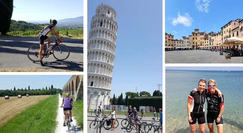 Framhevet feriehus i Italia inspirasjon innlegg