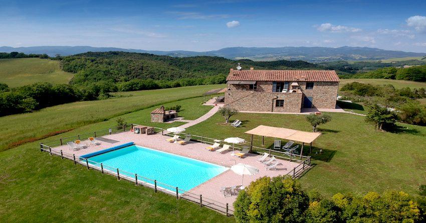 Bestill feriehus i Italia uten bekymring!